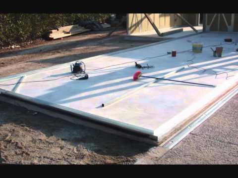 Proceso constructivo Cap.1. Estructura steel framing (steel frame) .