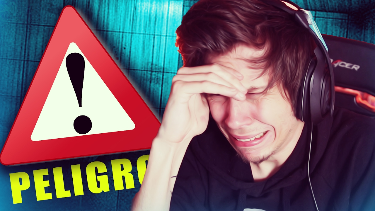 Atencion Este Juego Puede Causarte Un Trauma Terror Japones Youtube