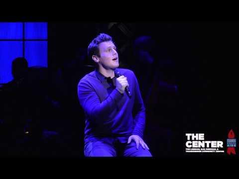 Broadway Backwards 2014 - YouTube