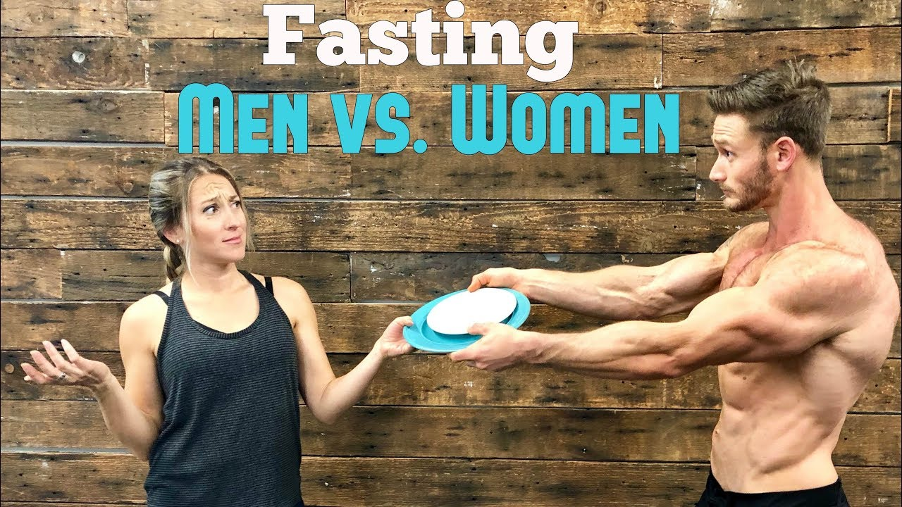 Intermittent Fasting: Why Women Should Fast Differently than Men