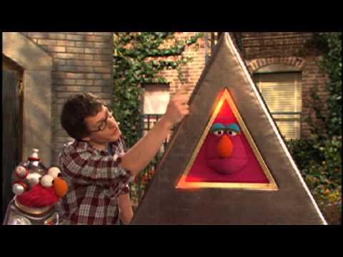 Sesame Street: Elmos Shape Adventure  Clip