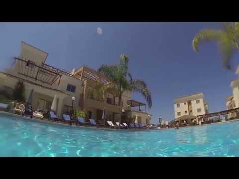 Oracle Resort, Apartment B101- Cyprus, Paphos.