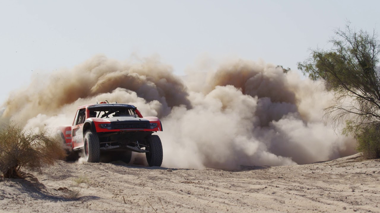 Dirt Sessions: Apdaly Lopez Conquers Baja