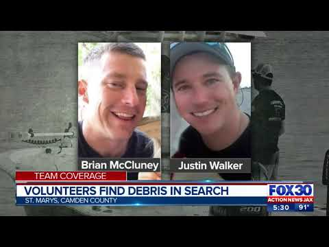 firefighters lost at sea update