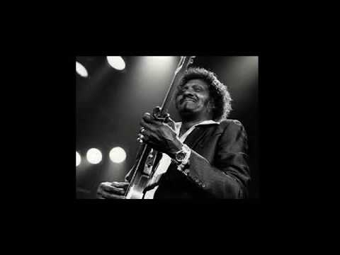 Albert Collins - I Ain't Drunk