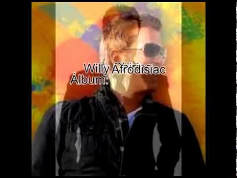 Willy Chirino MIX Afrodisiac MIX