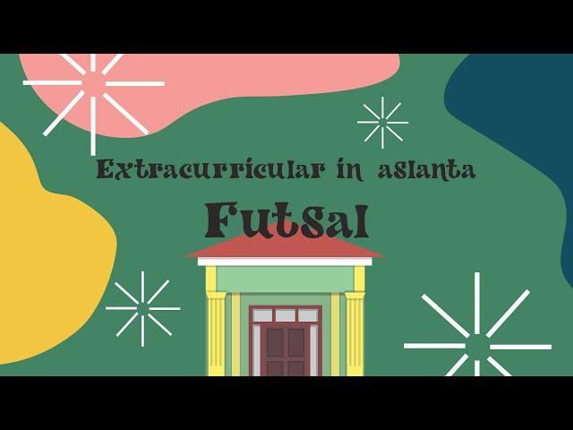PLSSB 2020 SMAN 9 TANGERANG - Pengenalan Ekstrakurikuler Futsal