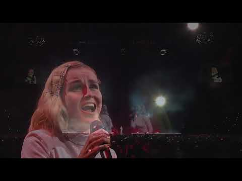 Полина Гагарина - Кукушка (Live at Мегаспорт)