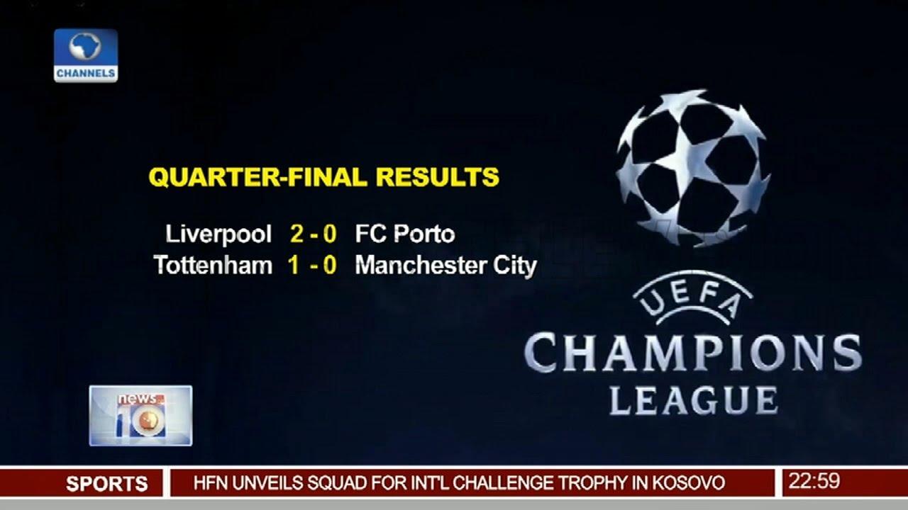 liverpool vs porto channel