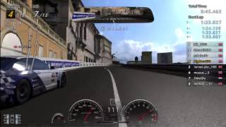 RSTC Championship (GT6), Monaco, Feature Race