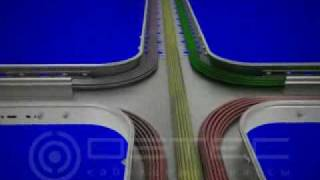OSTEC кабельные лотки из оцинкованной стали(