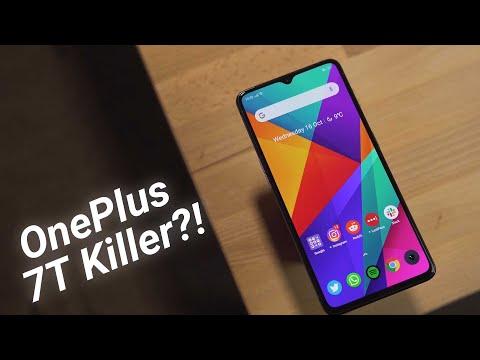 Realme X2 Pro - the OnePlus 7T KILLER?