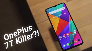 Realme X2 Pro - the OnePlus 7T KILLER?