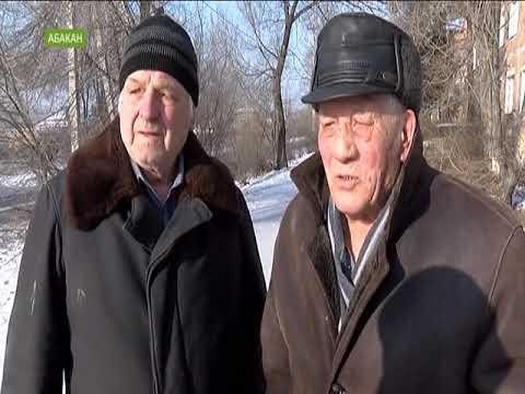 Строители и власти Хакасии о закрытии моста у Саяно-Шушенской ГЭС