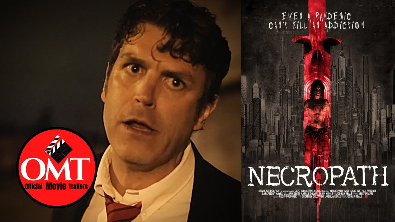 Download Necropath. Official MovieTrailer 2021