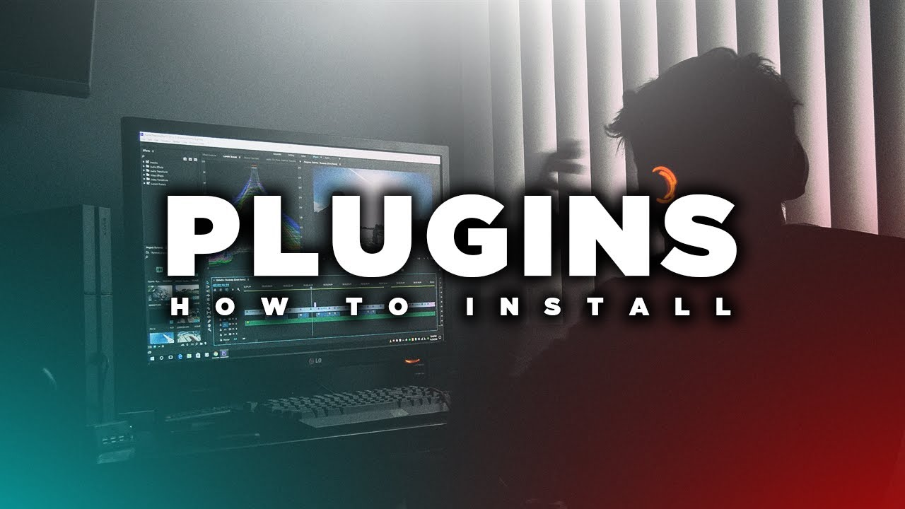 INSTALL PLUGINS IN FCPX USING THIS SIMPLE TRICK!!!