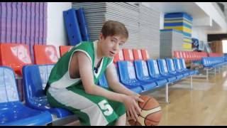 видео Детский баскетбол