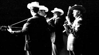 Lamar Grier with Bill Monroe - Crossing the Cumberlands (Live)