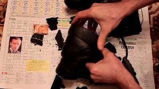 Купляйце беларускае(Обувь Марко. Не новая, но практически не ношенная, так как натирала пятки до водяных мозолей. Сдать в магазин..., 2012-12-11T07:19:18.000Z)
