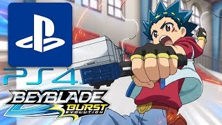 new beyblade burst ps4 game beyblade burst gt