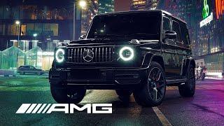 G63 AMG. САМЫЙ НАРОДНЫЙ АВТОМОБИЛЬ
