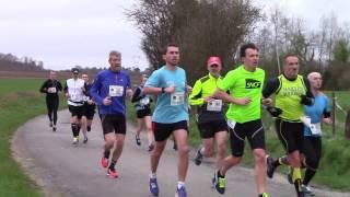 Semi Marathon de la Coulée Verte 2017  3eme Kilo