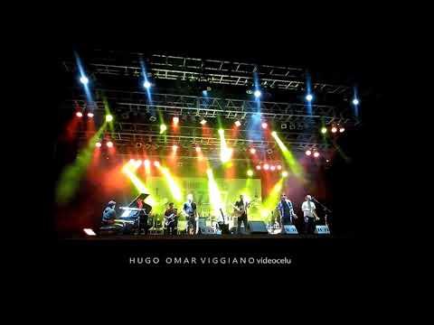 """Buenos Aires Jazz 17.Live. """"Nicolas Ibarburu & grupo. (Uruguay) / Hugo Omar Viggiano VideoCelu"""