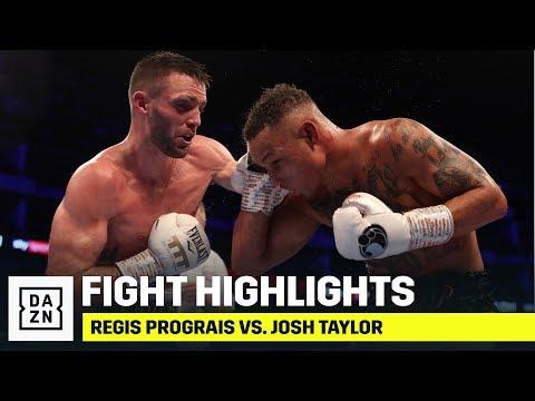 HIGHLIGHTS | Regis