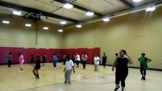 XL Stroll Line Dance ** SAAR Productions Thursday Line Dance Class Video