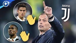 Massimiliano Allegri veut tout chambouler à la Juventus | Revue de presse