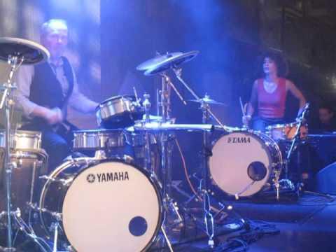 Michael Rother - Hallogallo (Live @ Under The Bridge, London, 29/09/16)