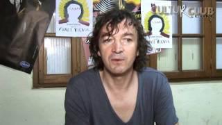 CALI parraine la pétition de Raoni contre BELO MONTE - interview vidéo exclusive