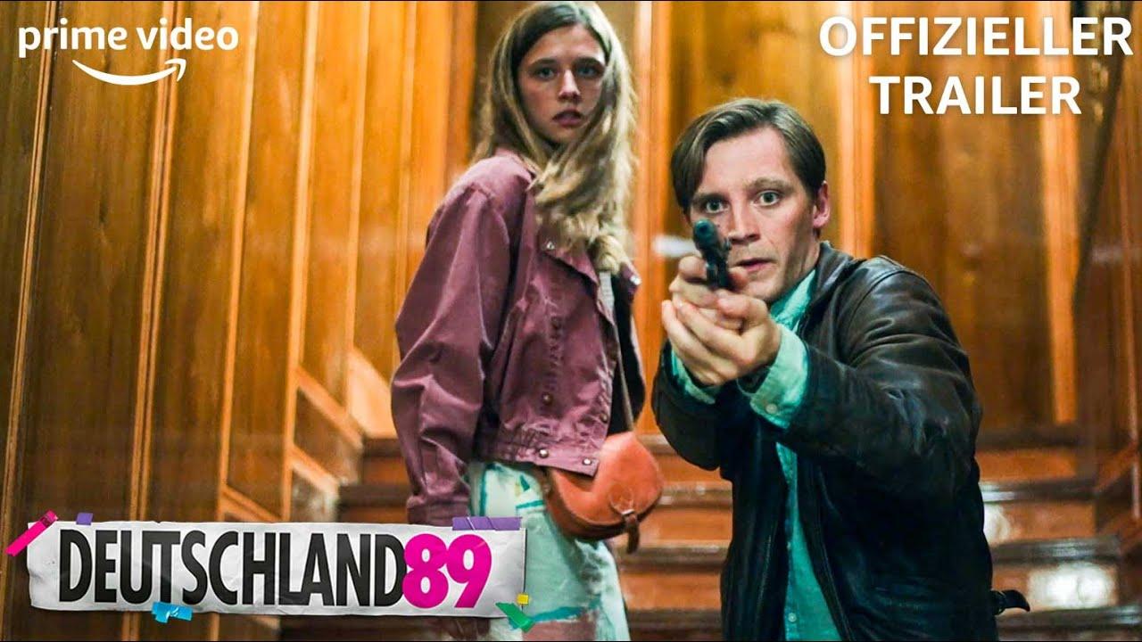 Download Deutschland 89 | Offizieller Trailer | Prime Video DE