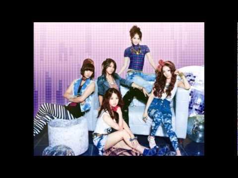 Kara - Wanna [HQ] MP3 Download