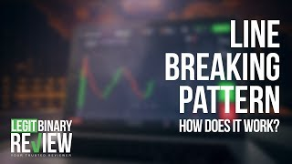 What Is Line Breaking Pattern? - IQ Option