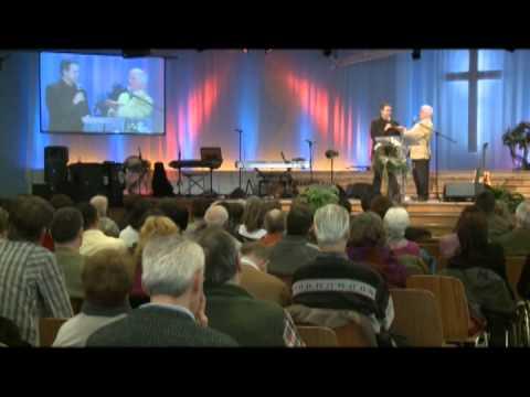 Jesus allein genügt - Predigt von Pastor Wolfgang  Müller