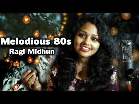 Melodious 80s # Malayalam Nostalgic Songs Mashup # Malayalam Cover Songs  # Malayalam Mashup 2018