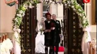 Волынщик группы FRAM на Свадебных Битвах