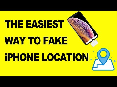 Fake Your GPS Location On iPhone – External Device to Change