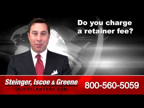 Do you charge a retainer fee?
