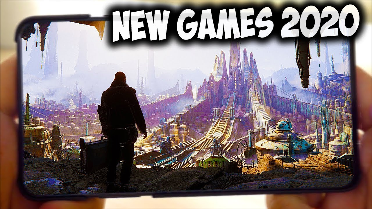 Top 10 Games Of 2020.Top 10 Best New Android Iphone Ipad Games In 2019 2020 Offline Online