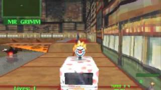 PSX Longplay [040] Twisted Metal 2: World Tour