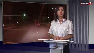 Сводка ГУ МВД России по Волгоградской области 23.05.2018