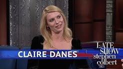 Claire Danes And The 'Homeland' Cast Have 'Spy Camp'