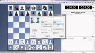 fritz 11 chess engine match tutorial