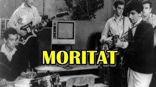 LOS IRACUNDOS - Moritat  * 1966