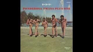 Ponderosa Twins Plus One - Bound