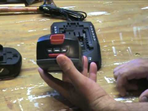 DX: MVP Series OEM 2*18650 Lithium Battery Charger from YouTube · Duration:  1 minutes 13 seconds