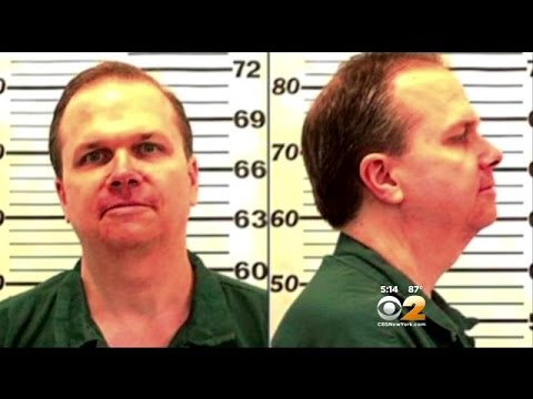 Mark David Chapman In Parole Hearing: Depression, Hunger ...