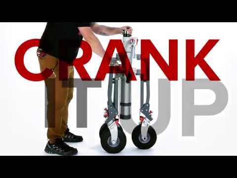 Crank It Up! With Midi Vator